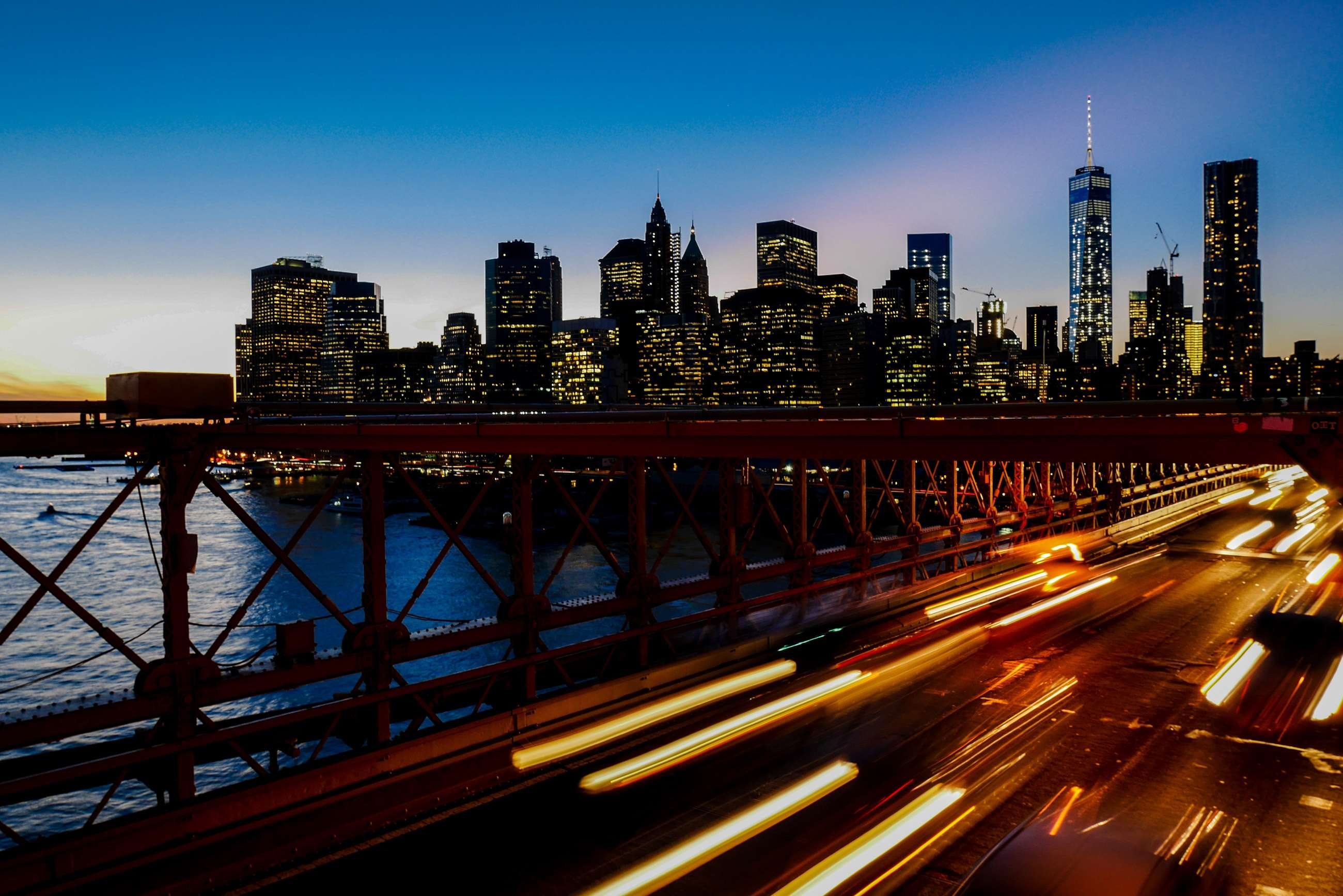 NYC Travel Business