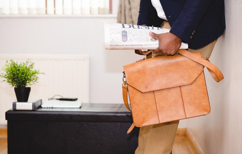 business travelers' needs