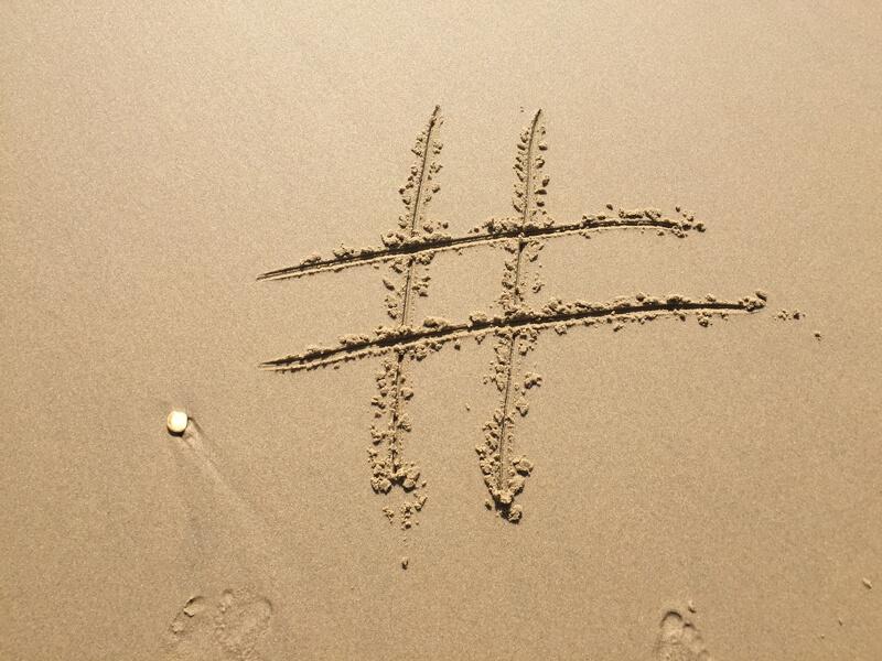 hashtag finder