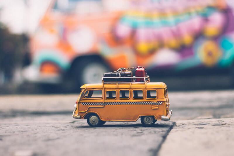 Travel SEO Content