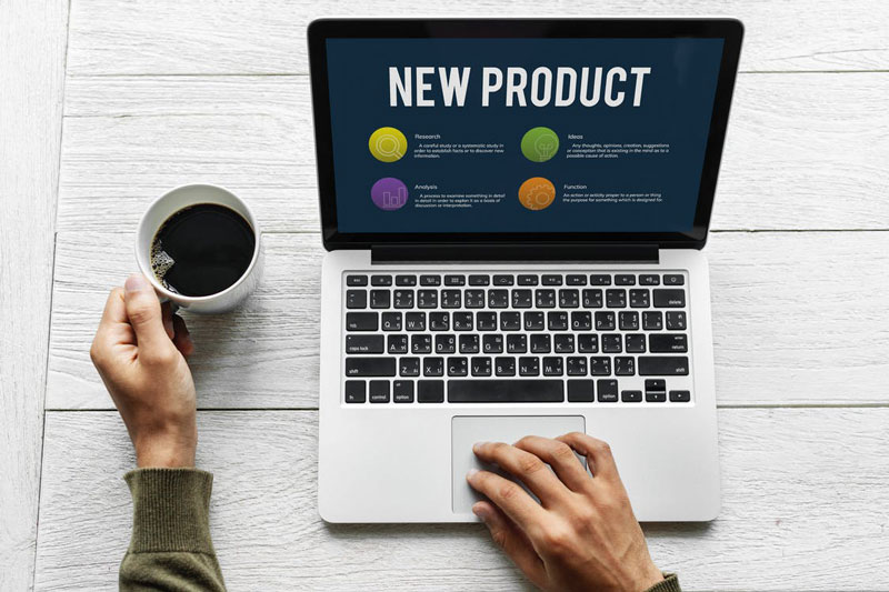 Amazon product SEO