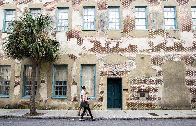 Charleston travel recommendations