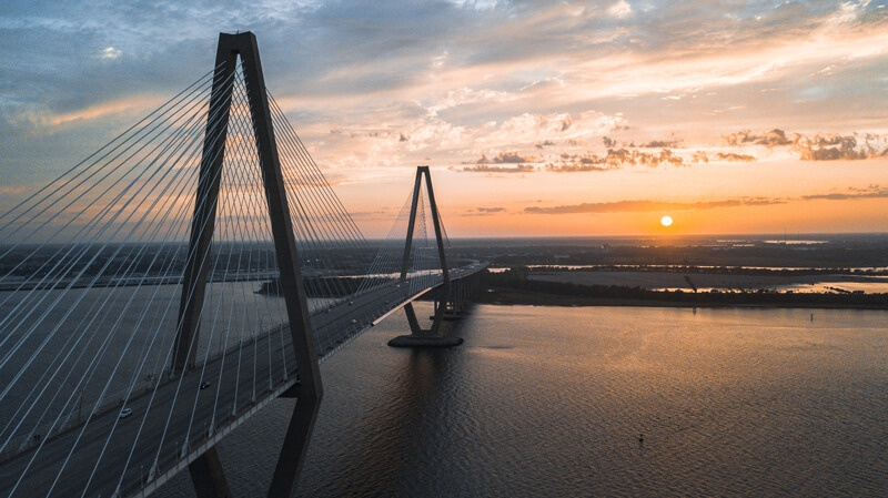 Charleston Travel Recommendations from Local Travel Marketing Experts